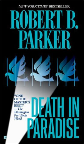 Death in Paradise 9780425187067