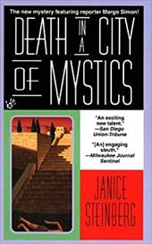 Death in a City of Mystics 1358300