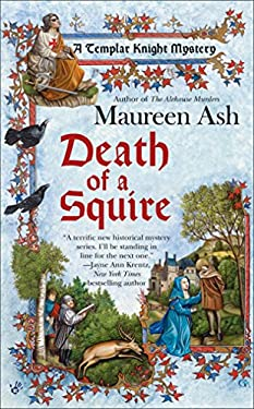 Death of a Squire 9780425219591