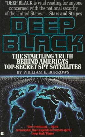 Deep Black 9780425108796