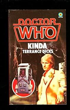 Doctor Who #084: And Kinda