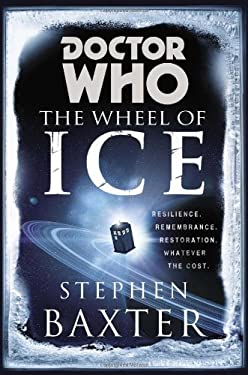 Doctor Who: The Wheel of Ice 9780425261224