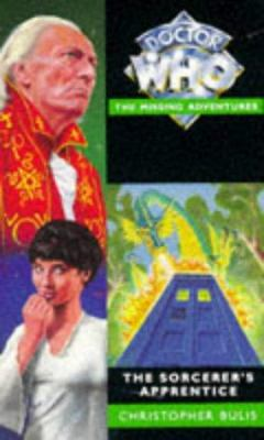 Doctor Who: Missing Adventures: The Sorcerer's Apprentice 9780426204473