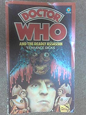 Doctor Who and the Deadly Assassin