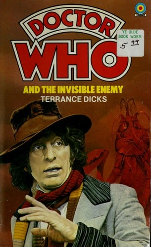 Doctor Who and the Invisible Enemy