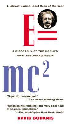 E=mc2: A Biography of the World's Most Famous Equation 9780425181645