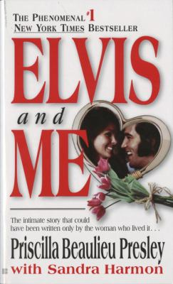 Elvis and Me 9780425091036