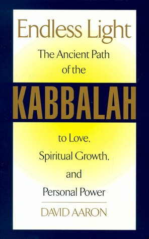 Endless Light: The Ancient Path of Kabbalah 9780425166291