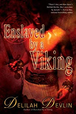 Enslaved by a Viking 9780425243176