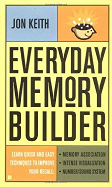 Everyday Memory Builder 9780425179284