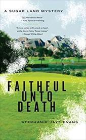 Faithful Unto Death 16395619