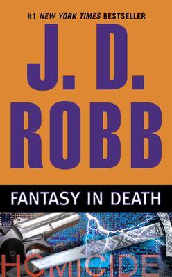 Fantasy in Death 9780425235898