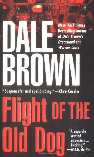Flight Of The Old Dog Ebook