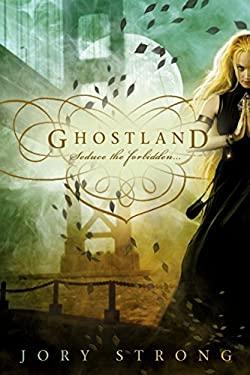 Ghostland 9780425226063