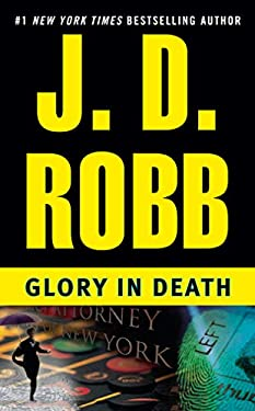 Glory in Death 9780425150986