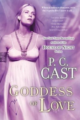 Goddess of Love 9780425215289
