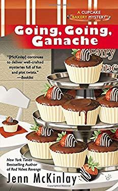 Going, Going, Ganache 9780425252079