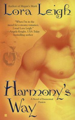 Harmony's Way 9780425213056