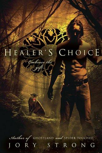 Healer's Choice 9780425236536