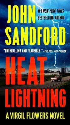 Heat Lightning 9780425230619