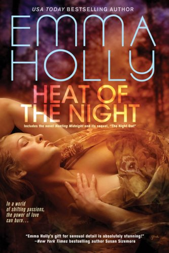 Heat of the Night 9780425211359