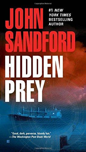Hidden Prey 9780425199602