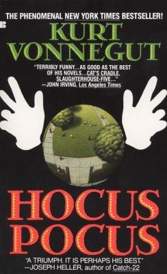 Hocus Pocus 9780425130216
