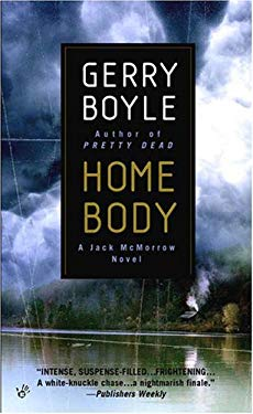 Home Body 9780425201800