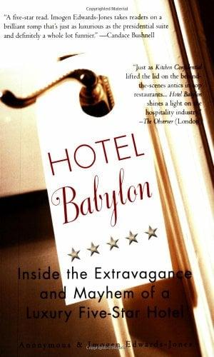 Hotel Babylon 9780425201350