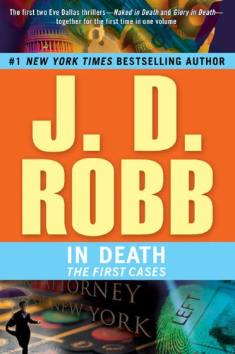 In Death: The First Cases 9780425228531