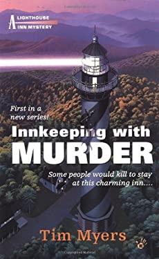Innkeeping with Murder 9780425180020