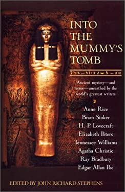Into the Mummy's Tomb 9780425176641