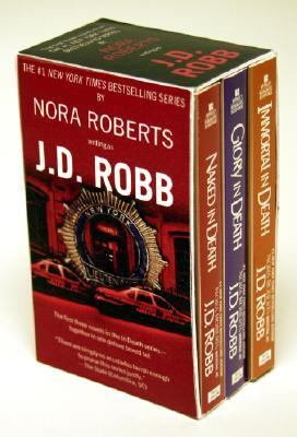 J.D. Robb Box Set 9780425212066