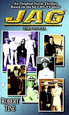Jag the Novel 9780425164853