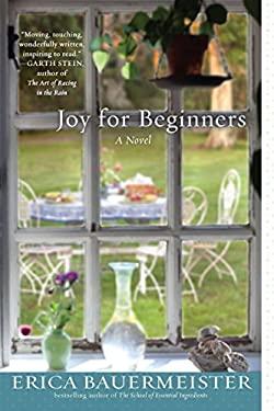 Joy for Beginners 9780425247426