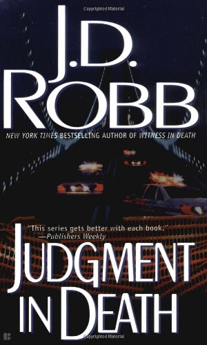 Judgment in Death 9780425176306