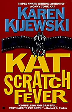 Kat Scratch Fever 9780425163399