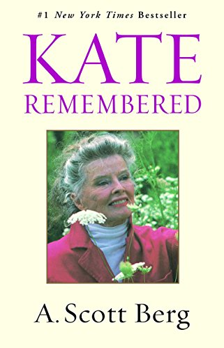 Kate Remembered 9780425199091