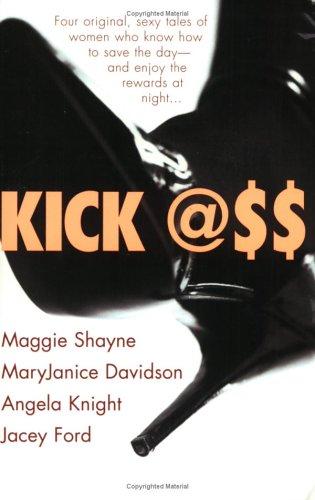 Kick @$$ 9780425205648