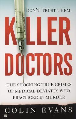 Killer Doctors 9780425216019