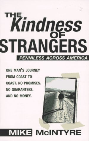 Kindness of Strangers 9780425154557