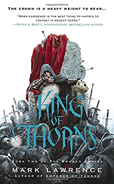 King of Thorns 9780425256237