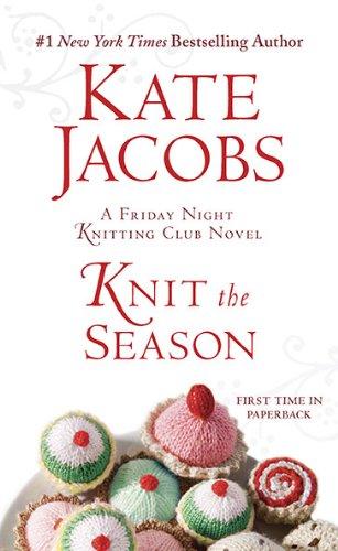 Knit the Season 9780425236765