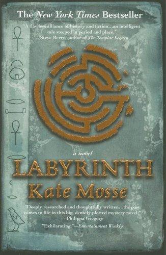 Labyrinth 9780425213971