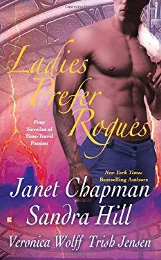Ladies Prefer Rogues 9780425233818