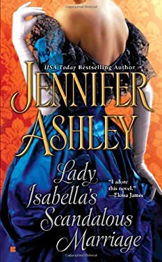 Lady Isabella's Scandalous Marriage 9780425235454