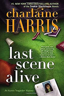 Last Scene Alive 9780425252765