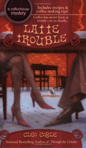 Latte Trouble 9780425204450