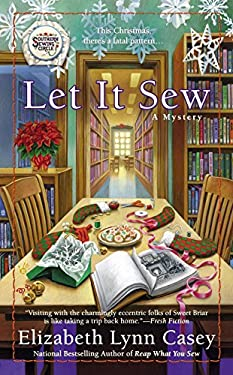 Let It Sew 9780425251713