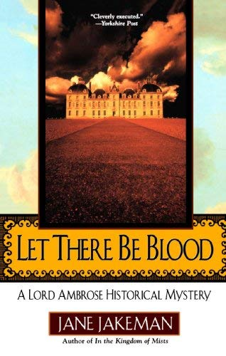 Let There Be Blood 9780425198124